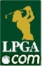 Link to the official LPGA web site